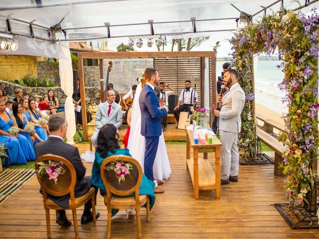 O casamento de Hugo e Jéssica em Armação dos Búzios, Rio de Janeiro 26