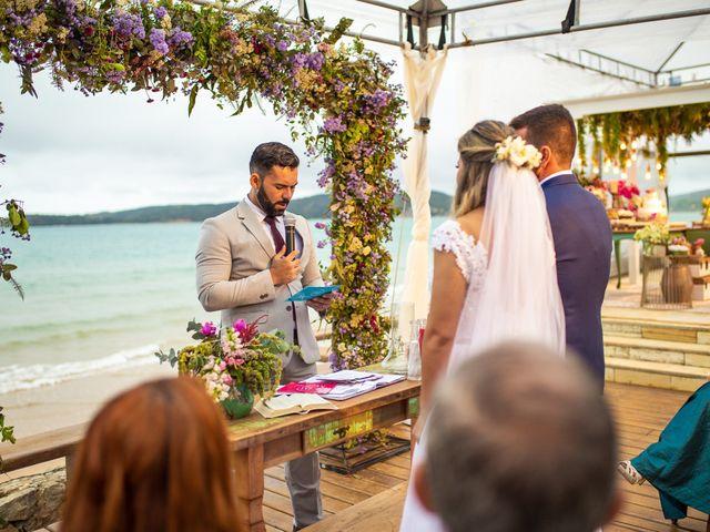 O casamento de Hugo e Jéssica em Armação dos Búzios, Rio de Janeiro 28