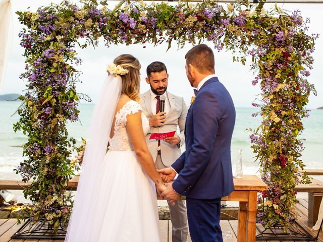 O casamento de Hugo e Jéssica em Armação dos Búzios, Rio de Janeiro 29