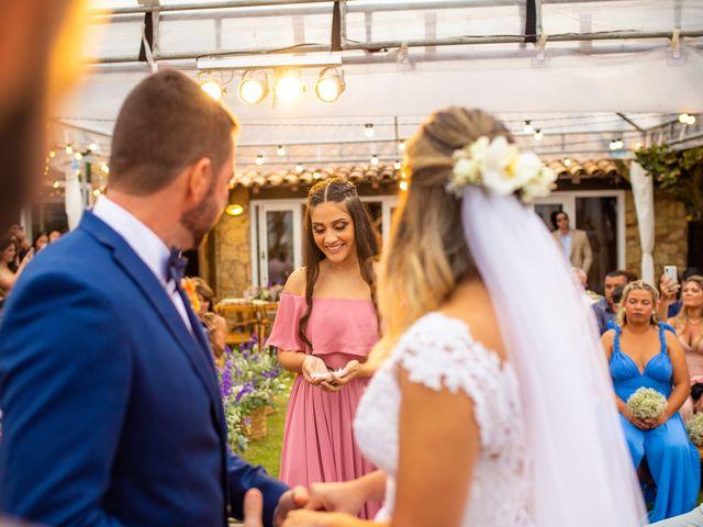 O casamento de Hugo e Jéssica em Armação dos Búzios, Rio de Janeiro 30