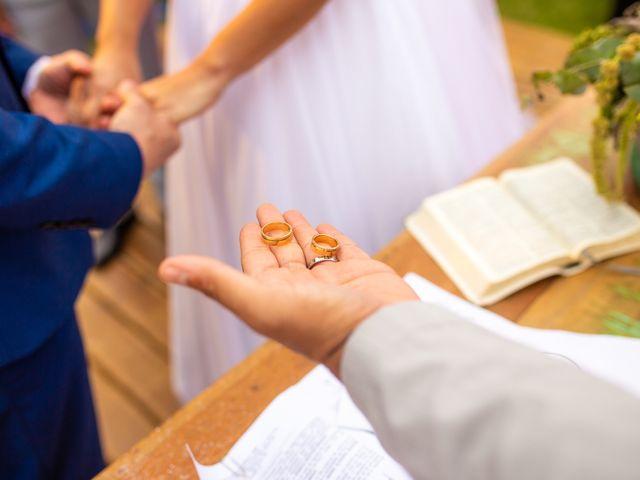 O casamento de Hugo e Jéssica em Armação dos Búzios, Rio de Janeiro 31