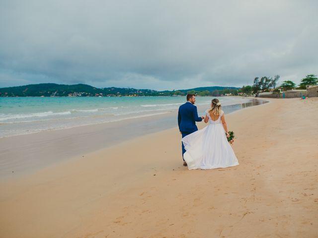 O casamento de Hugo e Jéssica em Armação dos Búzios, Rio de Janeiro 38