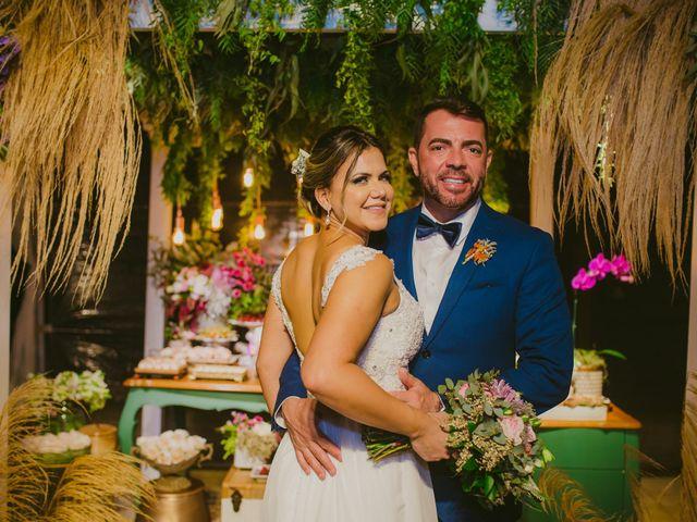 O casamento de Hugo e Jéssica em Armação dos Búzios, Rio de Janeiro 42