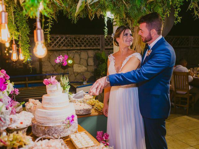 O casamento de Hugo e Jéssica em Armação dos Búzios, Rio de Janeiro 43