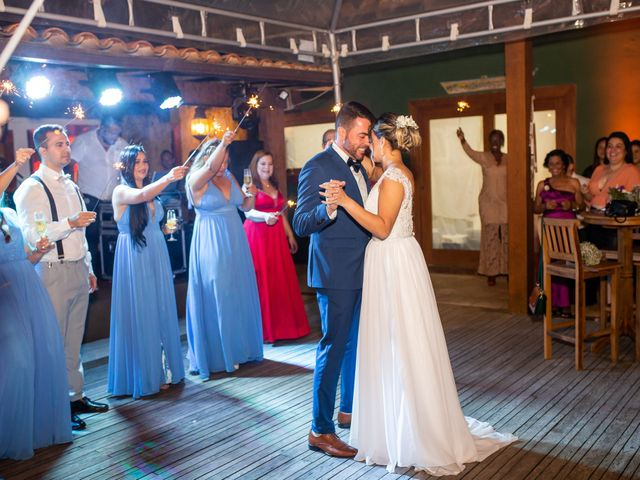 O casamento de Hugo e Jéssica em Armação dos Búzios, Rio de Janeiro 44