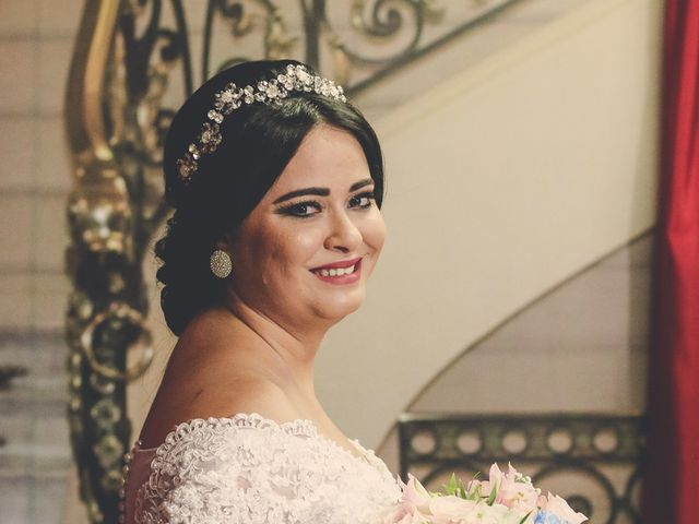 O casamento de Ismally e Camila em Uberlândia, Minas Gerais 6