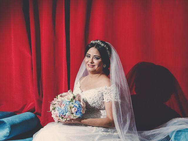 O casamento de Ismally e Camila em Uberlândia, Minas Gerais 7