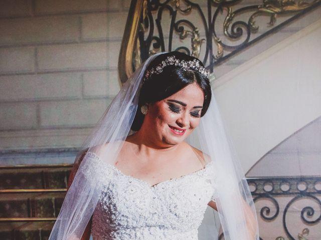 O casamento de Ismally e Camila em Uberlândia, Minas Gerais 8