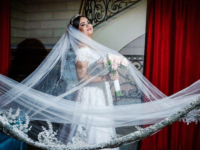 O casamento de Ismally e Camila em Uberlândia, Minas Gerais 9
