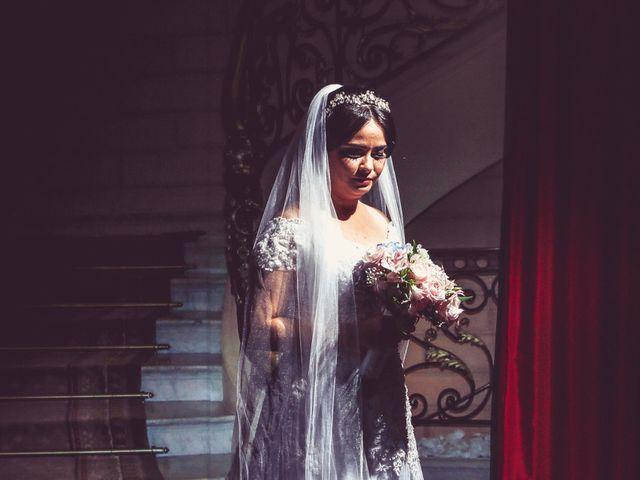 O casamento de Ismally e Camila em Uberlândia, Minas Gerais 11