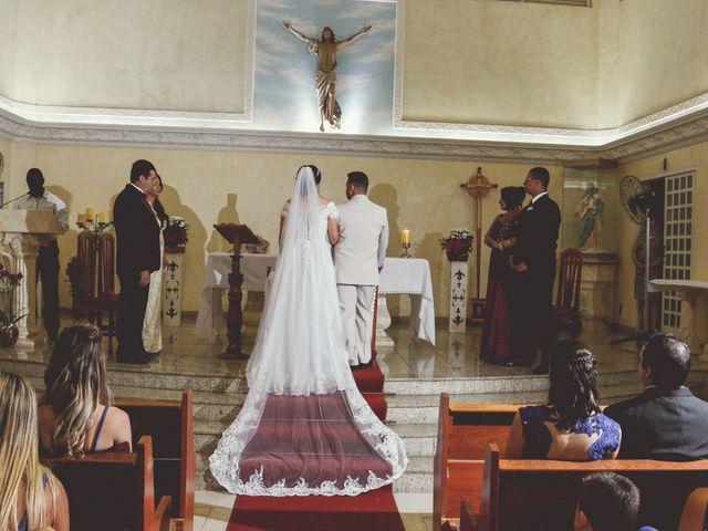 O casamento de Ismally e Camila em Uberlândia, Minas Gerais 14