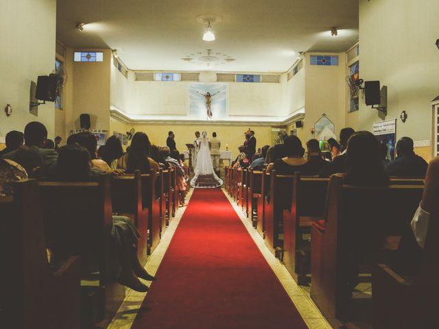 O casamento de Ismally e Camila em Uberlândia, Minas Gerais 15
