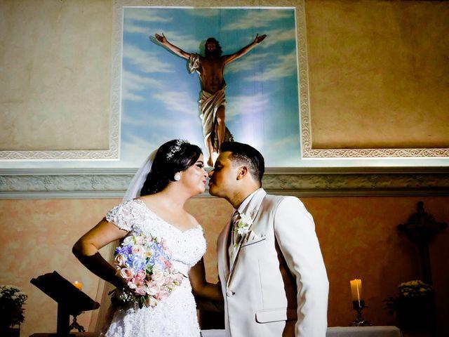 O casamento de Ismally e Camila em Uberlândia, Minas Gerais 18
