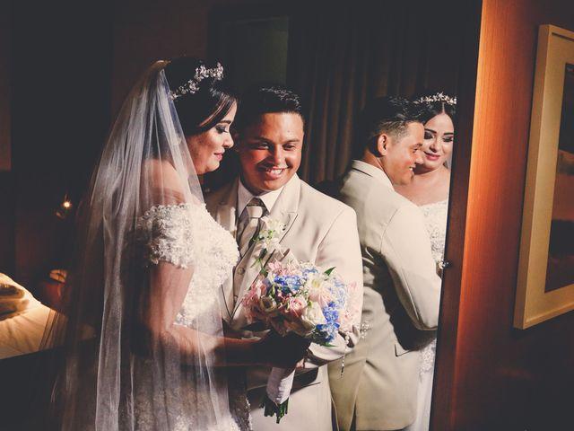 O casamento de Ismally e Camila em Uberlândia, Minas Gerais 1