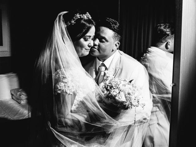 O casamento de Ismally e Camila em Uberlândia, Minas Gerais 19