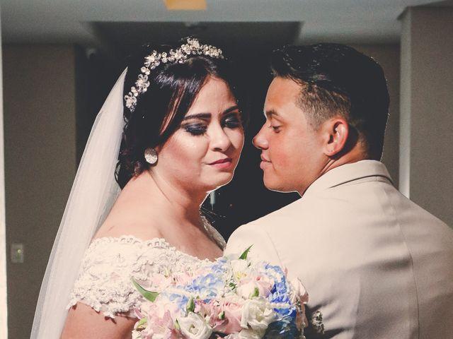 O casamento de Ismally e Camila em Uberlândia, Minas Gerais 20