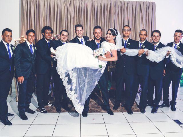 O casamento de Ismally e Camila em Uberlândia, Minas Gerais 21