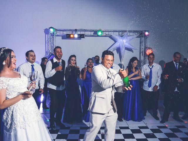 O casamento de Ismally e Camila em Uberlândia, Minas Gerais 22