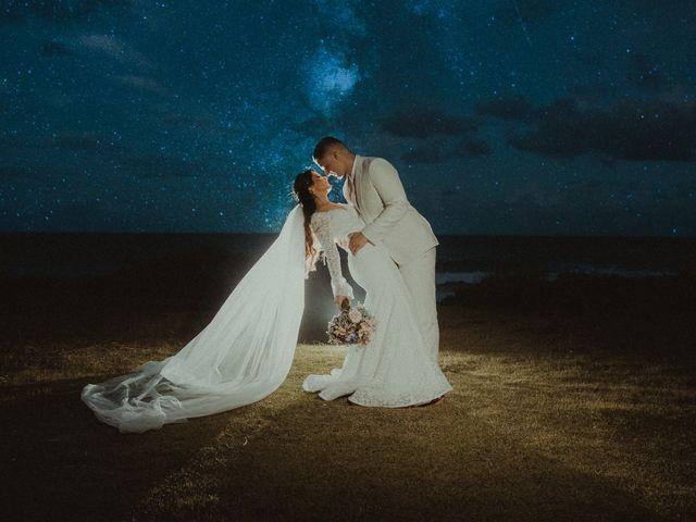 O casamento de Bruna e Thalles