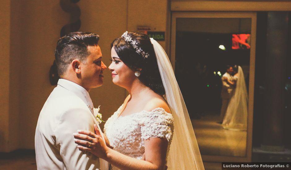 O casamento de Ismally e Camila em Uberlândia, Minas Gerais