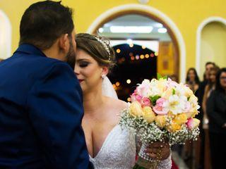 O casamento de Andreia e Edgar 3
