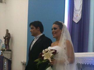 O casamento de Michele e José Batista 2