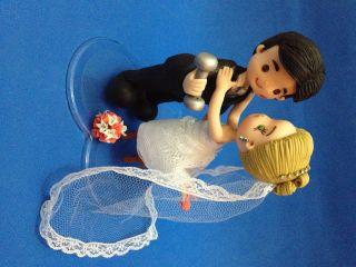 O casamento de Michele e José Batista