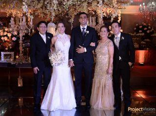 O casamento de Micaela e Tomaz 1