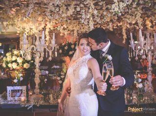 O casamento de Micaela e Tomaz 2