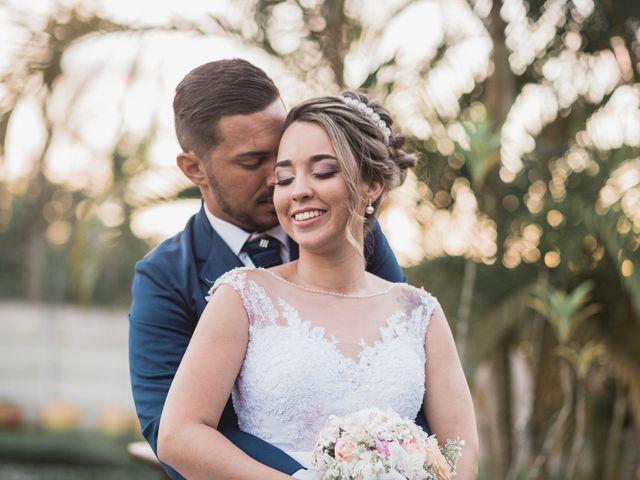 O casamento de Jéssica e Thiago