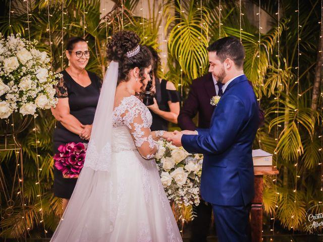 O casamento de Gabriel e Isabelle  em Salvador, Bahia 9