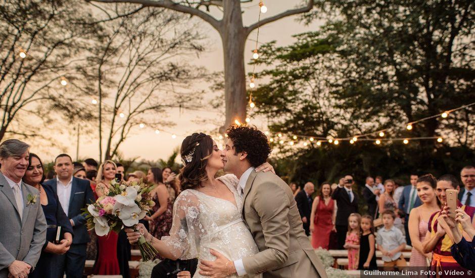 O casamento de João e Erica em Indaiatuba, São Paulo