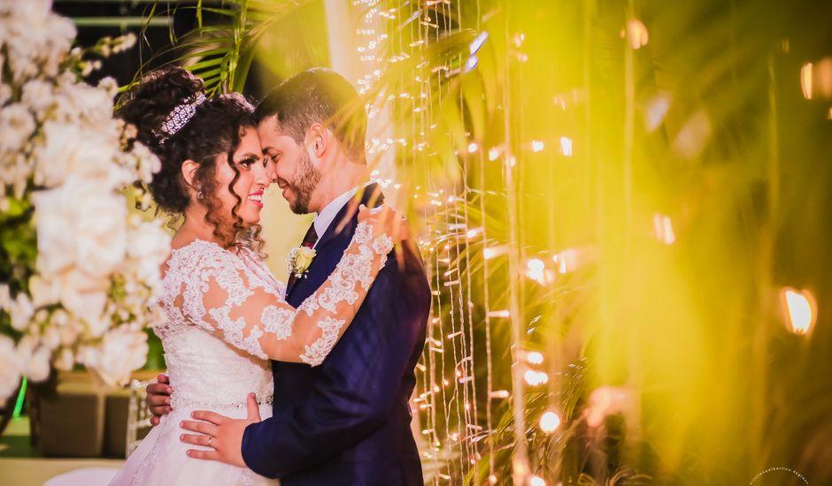 O casamento de Gabriel e Isabelle  em Salvador, Bahia