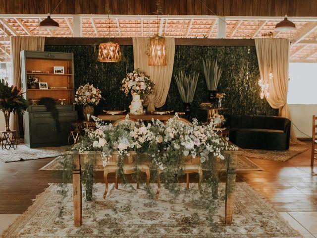 O casamento de Arielson e Maísa em Gaspar, Santa Catarina 9
