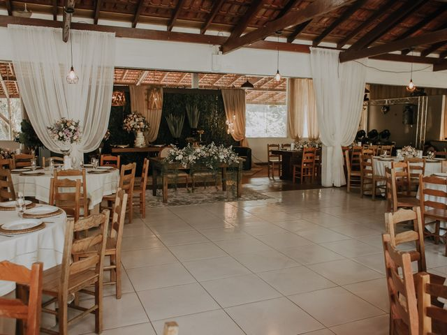 O casamento de Arielson e Maísa em Gaspar, Santa Catarina 15
