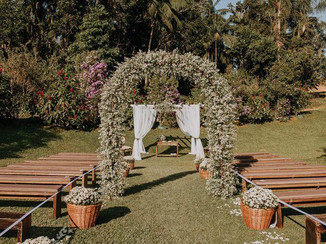 O casamento de Arielson e Maísa em Gaspar, Santa Catarina 19