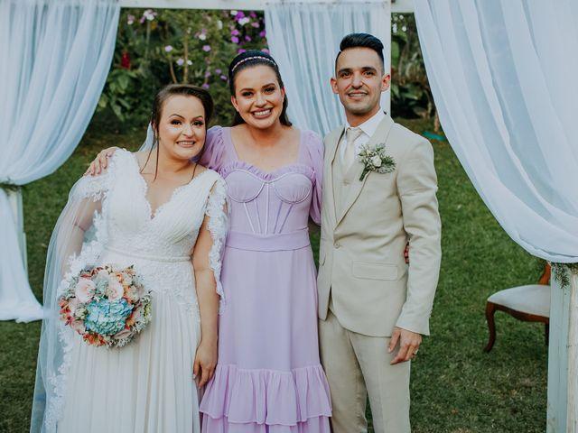 O casamento de Arielson e Maísa em Gaspar, Santa Catarina 24