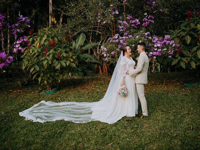 O casamento de Arielson e Maísa em Gaspar, Santa Catarina 25