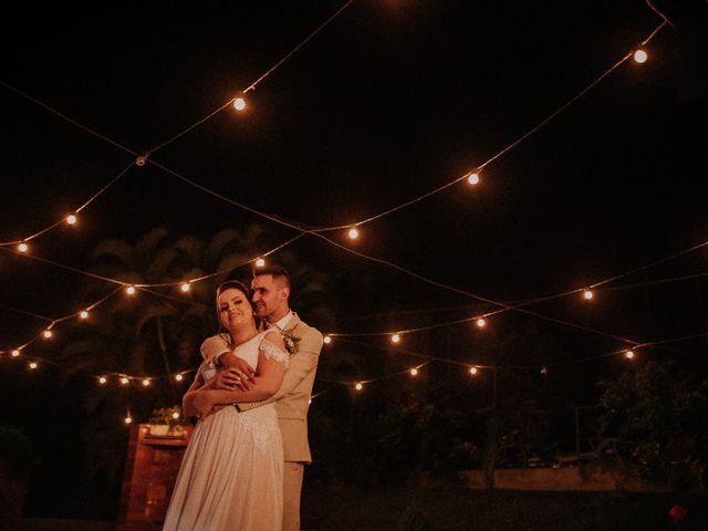 O casamento de Arielson e Maísa em Gaspar, Santa Catarina 34