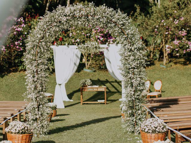 O casamento de Arielson e Maísa em Gaspar, Santa Catarina 46