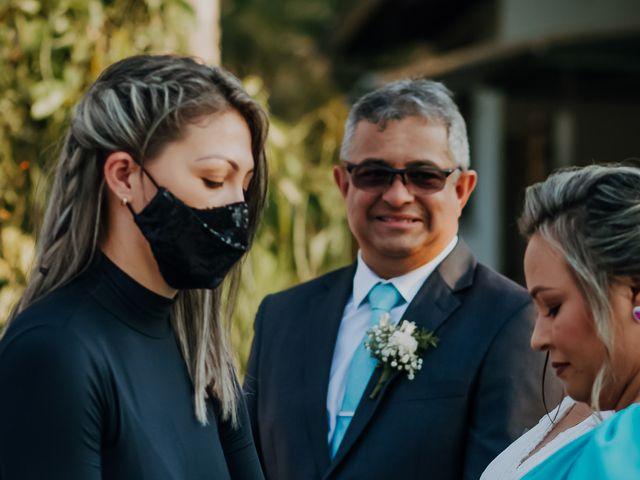 O casamento de Arielson e Maísa em Gaspar, Santa Catarina 56