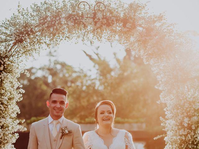 O casamento de Maísa e Arielson
