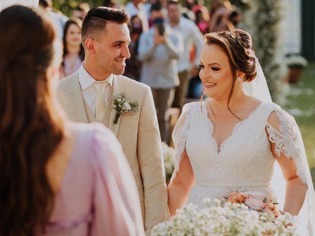 O casamento de Arielson e Maísa em Gaspar, Santa Catarina 58
