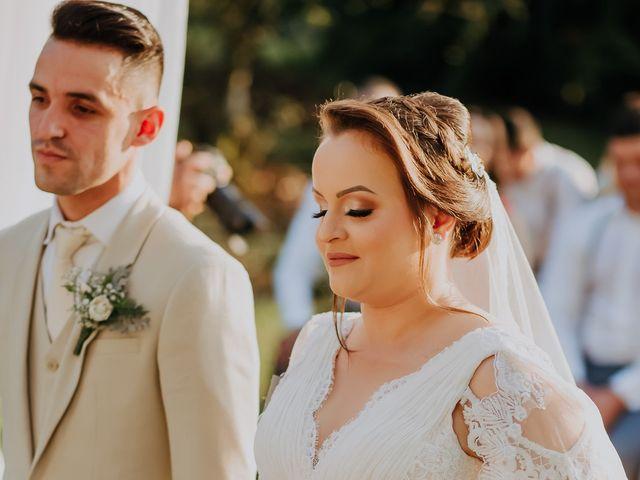 O casamento de Arielson e Maísa em Gaspar, Santa Catarina 59