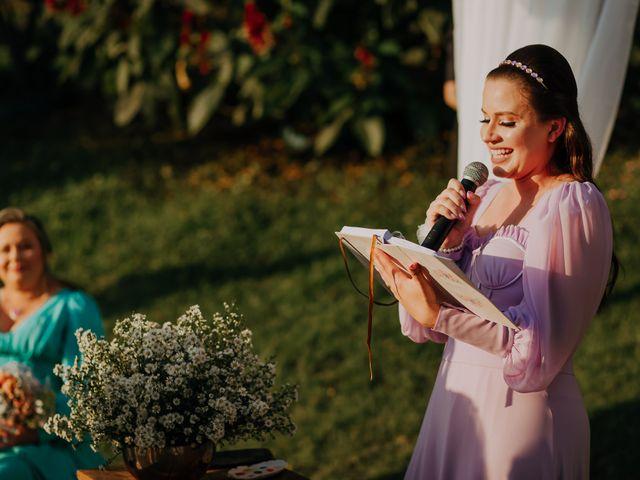 O casamento de Arielson e Maísa em Gaspar, Santa Catarina 62