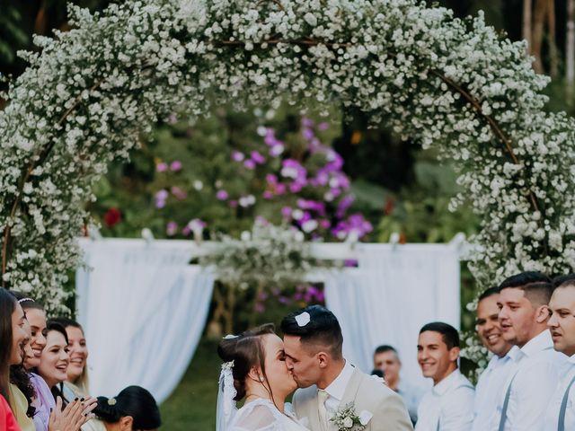 O casamento de Arielson e Maísa em Gaspar, Santa Catarina 74
