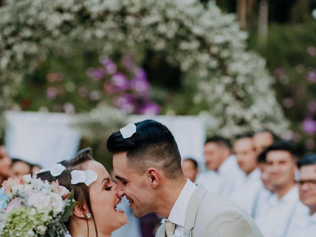 O casamento de Arielson e Maísa em Gaspar, Santa Catarina 75