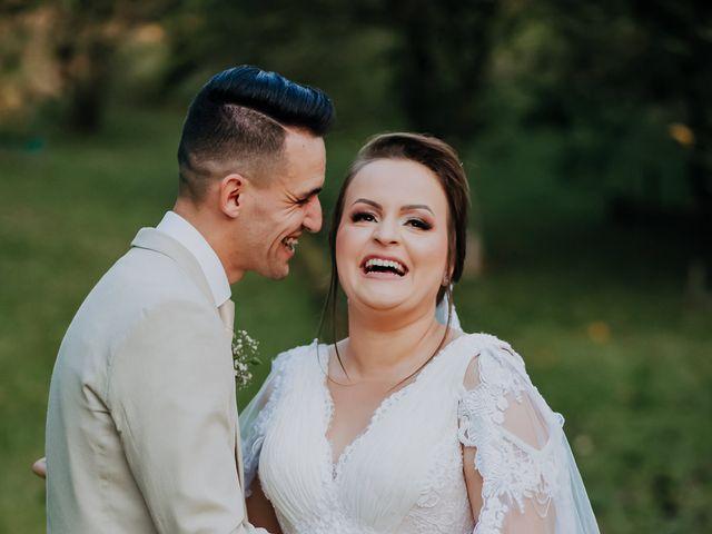 O casamento de Arielson e Maísa em Gaspar, Santa Catarina 76
