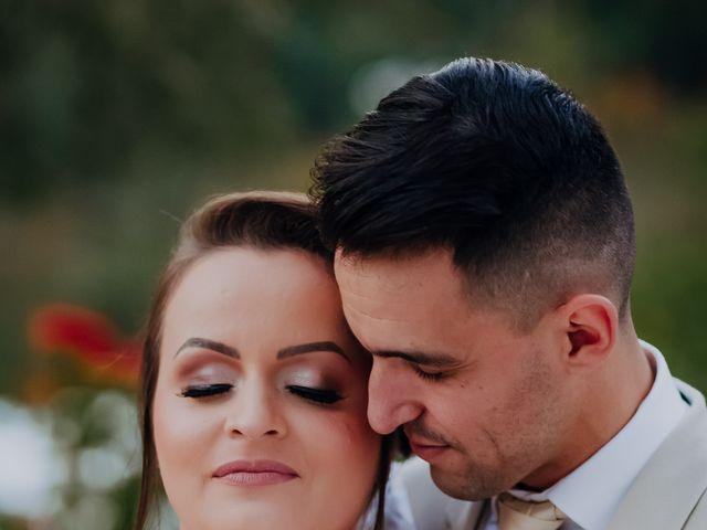 O casamento de Arielson e Maísa em Gaspar, Santa Catarina 91