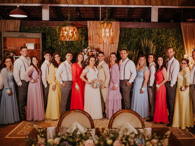 O casamento de Arielson e Maísa em Gaspar, Santa Catarina 93